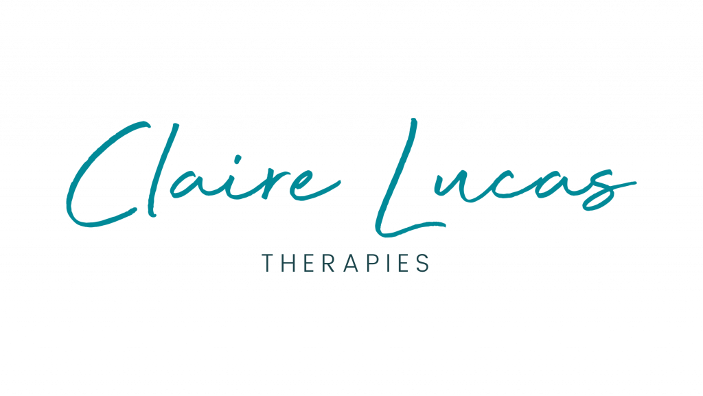 Claire Lucas Therapies